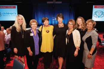 Prescription of Hope Luncheon 2015