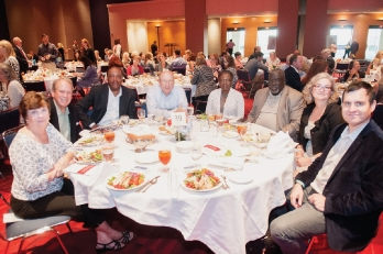 Prescription of Hope Luncheon 2015_2